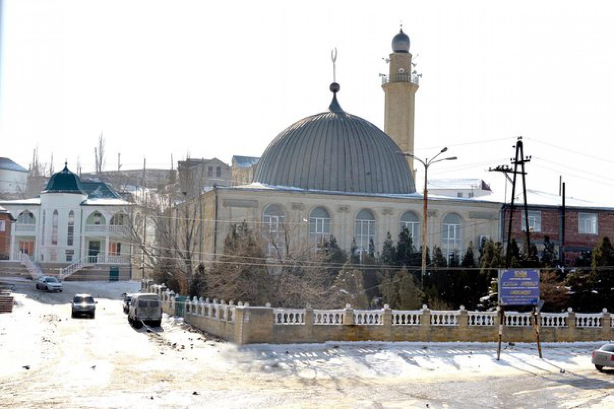 этом мечеть в каспийске картинка удовольствием