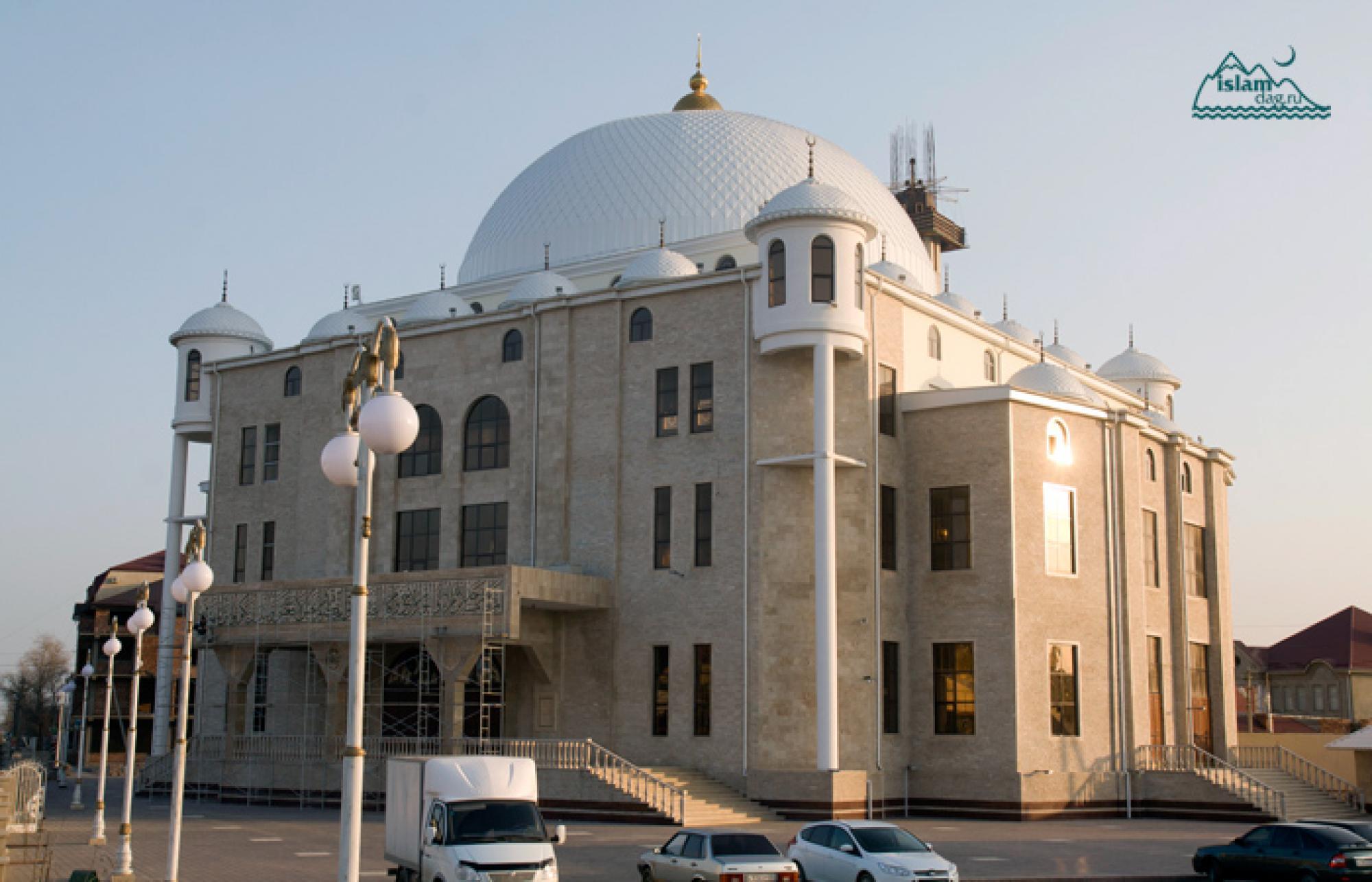 даче мечеть в каспийске картинка красками