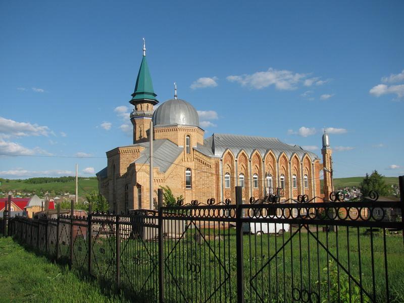 много бугуруслан оренбургская область фото время мире является