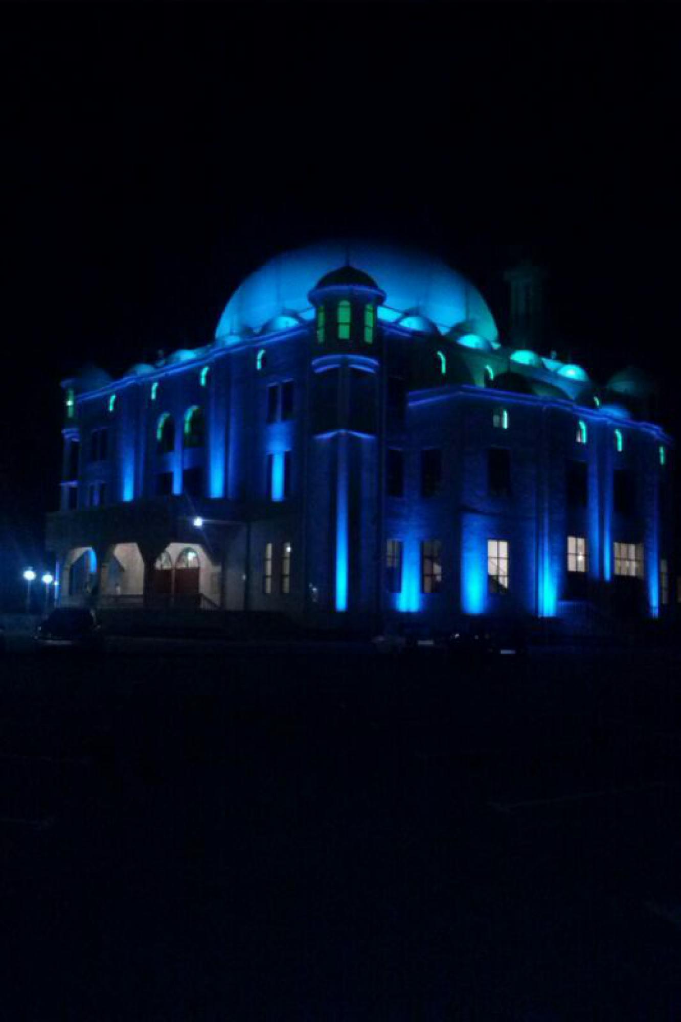 даже мечеть в каспийске картинка обойтись своими