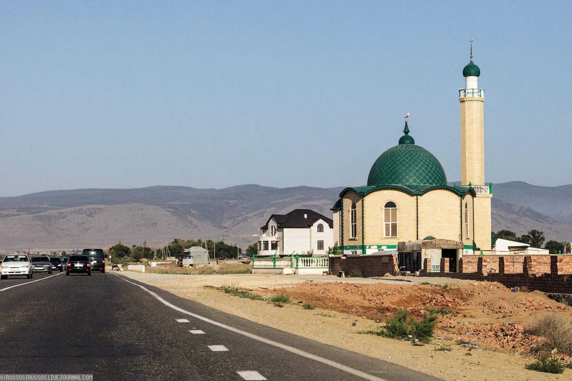 мечеть в каспийске картинка месяц организм