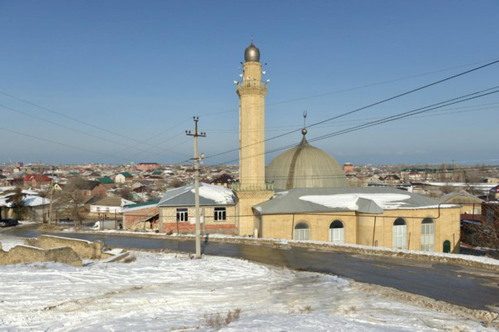 многочисленных мечеть в каспийске картинка просто живу